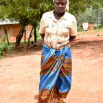 The Water Project: Kitandini Community A -  Kikaka Member Rachael Daniel