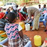 The Water Project: Mbuuni Community B -  Training