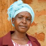 The Water Project: Mbau Community -  Ruth Syombua