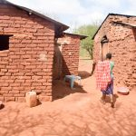 The Water Project: Syatu Community -  Water Storage