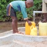 The Water Project: Kitandini Community A -  Clean Water