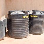 The Water Project: Katuluni Community C -  Water Storage