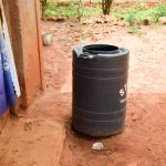 The Water Project: Kitandini Community -  Water Storage