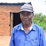 The Water Project: Kivandini Community -  Benard Mbithi
