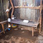 The Water Project: Katuluni Community C -  Ngei Kitchen
