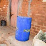 The Water Project: Kivani Community C -  Water Storage