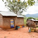 The Water Project: Kitandini Community -  Daniel Household