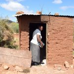 The Water Project: Ilandi Community -  Kitchen