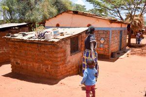 The Water Project:  Kioko Homestead