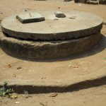 The Water Project: Modia Community, 4 Father Road -  Unfinished Well