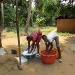 The Water Project: Kitonki Community A -  Community Activities