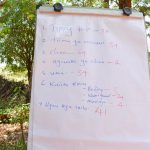 The Water Project: Mbuuni Community B -  Action Plan