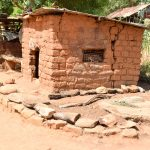 The Water Project: Kivani Community C -  Mutie Household