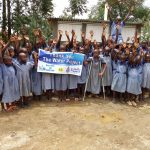 The Water Project: Imuliru Primary School -  New Latrines
