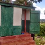 The Water Project: ACK Milimani Girls' Secondary School -  Ecosaan Latrines At The School