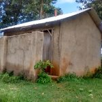 The Water Project: ACK Milimani Girls' Secondary School -  Latrines