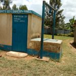 The Water Project: St. John Cheptech Secondary School -  Borehole Water Supply