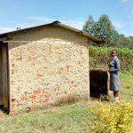 The Water Project: St. John Cheptech Secondary School -  Girls Latrines
