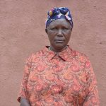 The Water Project: Kithuluni Community B -  Ann Mbeti