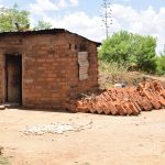 The Water Project: Kithuluni Community B -  Kitchen Building