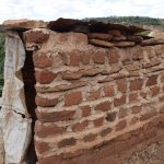 The Water Project: Kithuluni Community B -  Latrine