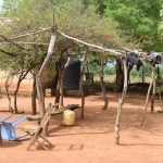 The Water Project: Ikuusya Community -  Compound