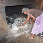 The Water Project: Ikuusya Community -  Cooking Area