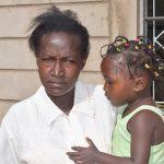 The Water Project: Katalwa Community -  Janet Musili