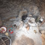 The Water Project: Masaani Community -  Cooking Area