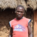 The Water Project: Masaani Community -  Kimweli Mutie