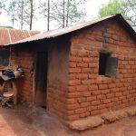 The Water Project: Kaliani Community -  Kitchen