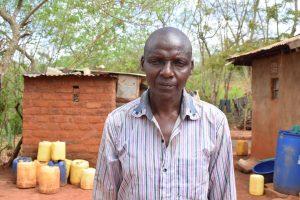The Water Project:  Mwakavi Kimeu Yrs