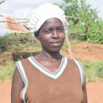 The Water Project: Maluvyu Community D -  Annah Samuel