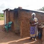 The Water Project: Maluvyu Community D -  Kitchen