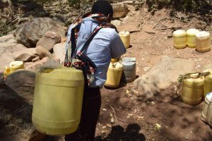 The Water Project:  Carrying Water Homejpg