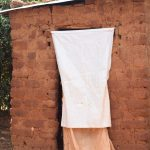 The Water Project: Utini Community -  Latrine