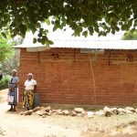 The Water Project: Kithumba Community B -  Compound