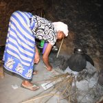 The Water Project: Kithumba Community B -  Cooking