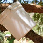 The Water Project: Ilinge Community E -  Handwashing Station