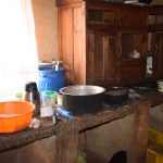 The Water Project: Kithuluni Community C -  Kitchen Dishes