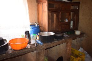 The Water Project:  Kitchen Dishes
