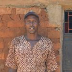 The Water Project: Ngitini Community A -  Daniel Kyalo