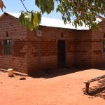 The Water Project: Ngitini Community A -  Homestead