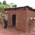 The Water Project: Kala Community A -  Kitchen