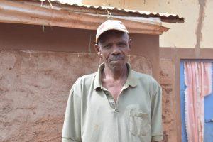 The Water Project:  Muia Ntheketha