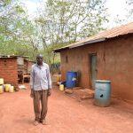 The Water Project: Kaliani Community A -  Mwakavi Kimeu Yrs