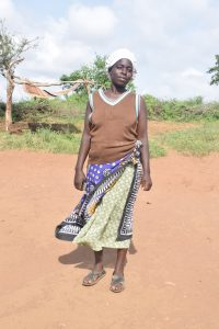 The Water Project:  Annah Samuel