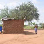 The Water Project: Maluvyu Community E -  Compound