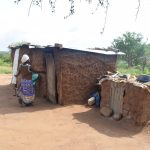 The Water Project: Maluvyu Community E -  Kitchen