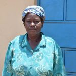 The Water Project: Mitini Community C -  Mary Leonard